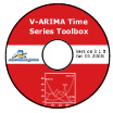 V-Arima Time Series Toolbox